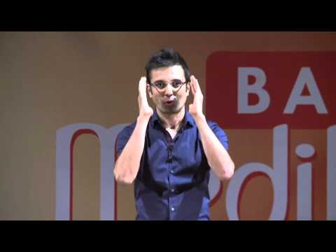 The Difference Between Open Minded & Closed Minded by Sandeep Maheshwari