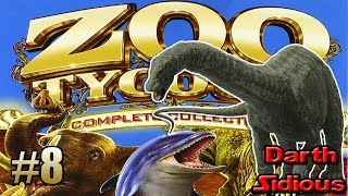 Zoo Tycoon: Complete Collection  Full_Russian  #8 - Лесные динозавры