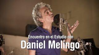 Daniel Melingo - Juan salvo El Eternauta - Encuentro en el Estudio - Temporada 7