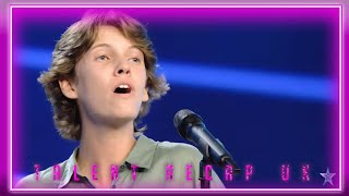 The EMOTIVE TRIBUTE of HIM ..To His Sick Brother! TEARFUL! | Auditions | Spain's Got Talent 2021