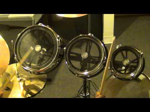 Tamil Dappankuthu/Kuthu Drum Beat #5 | By: Pravinth Ravithas
