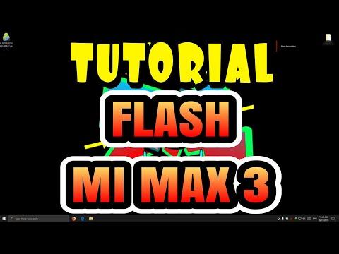 cara-flash-xiaomi-mi-max-3-|-tutorial-flashing-mi-max-3-|-nitrogen-|-|-yang-sudah-ubl-|