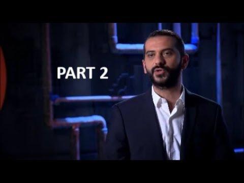 MasterChef Greece 2018 - Best Of Λεωνίδας Κουτσόπουλος Part 2.