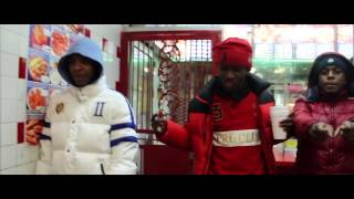 Polo Rell - Flexin (OFFICIAL VIDEO) Shot By @BeFreaky