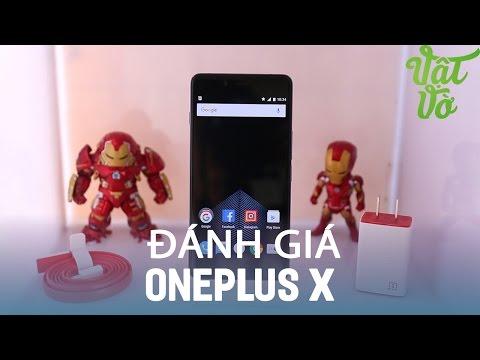 Vật Vờ| Đánh giá chi tiết OnePlus X: cấu hình cao, thiết kế đẹp, còn vài điểm yếu