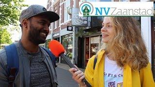 Talkshow NV Zaanstad 3 introductiefilmpje | Mirthemes