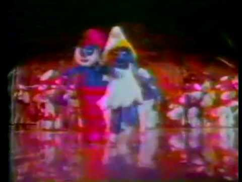 Ice Capades Promo (1983)