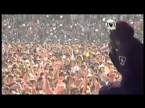 Slipknot - People = Shit[Live At Big Day Out Sydney Australia 2005