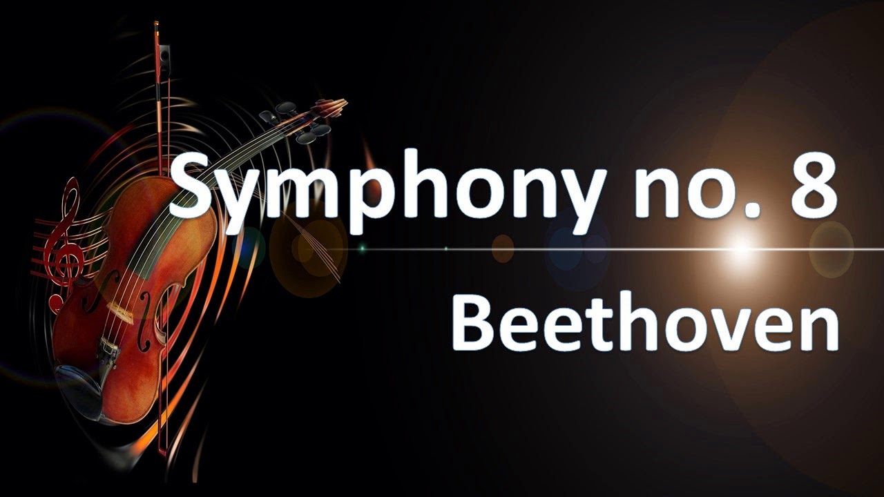 Beethoven Symphonie 8