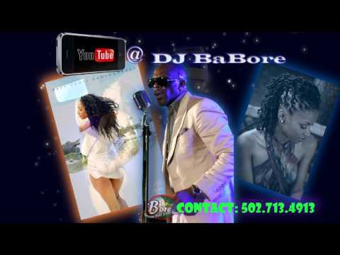 Joe Thomas - Feeling Lucky Tonight Mix (@DJ Ba Bore, #GeTURNEDon) [R&B]