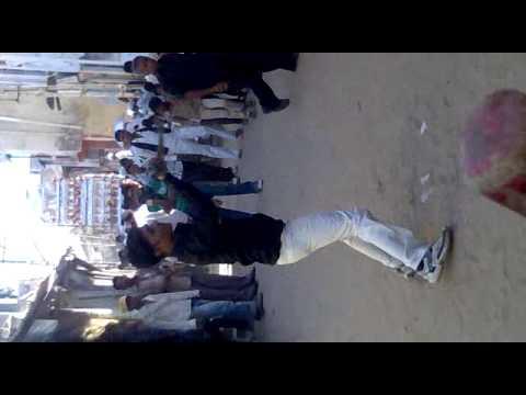 Radhanpur Mohram Video2012