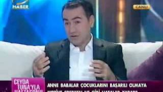 "TGRT HABER""Ceyda Tuna'yla Hafta Sonu"" 7"