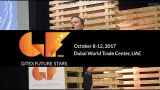 GITEX Future Stars Event Highlights | GITEX Technology Week 2017