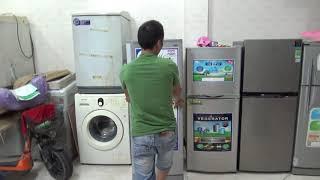 Bán Tủ Lạnh Tủ Giá Rẻ Đẹp 95% Nhiều Loại