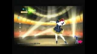 Just Dance 4 - Cercavo Amore (Emma)