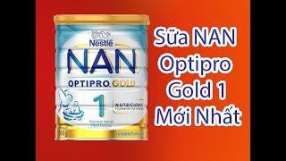 Sữa NAN Pro 1 Nga Việt Úc 400 gram 800 gram