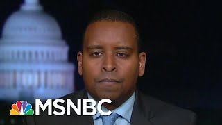 Judiciary Cmte. Member: Impeachment Not About Politics, But The Constitution | The Last Word | MSNBC