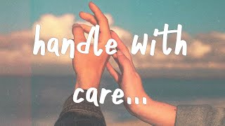 RUNN - Handle With Care (Lyrics)