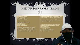 Download Nasyid Indah Hidup Bersama Ilahi versi Hijjaz (Review)