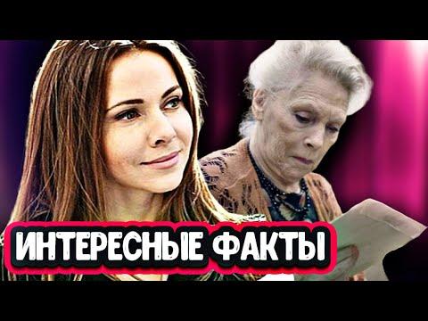 Разбитое зеркало Новости сериала - интересные факты - Коментарии актеров