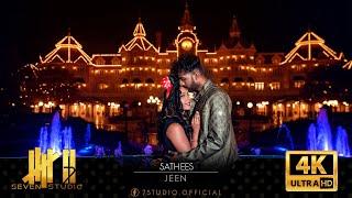High on love   Sathees weds Jeen   7 studio   4K