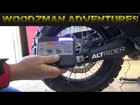 motopumps-mini-pro-deluxe-motorcycle-air-compressor-review-~-honda-africa-twin-crf1000l