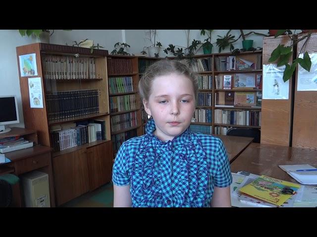 Изображение предпросмотра прочтения – ЕваБорисова читает произведение «Весна! Весна! Как воздух чист...» Е.А.Баратынского