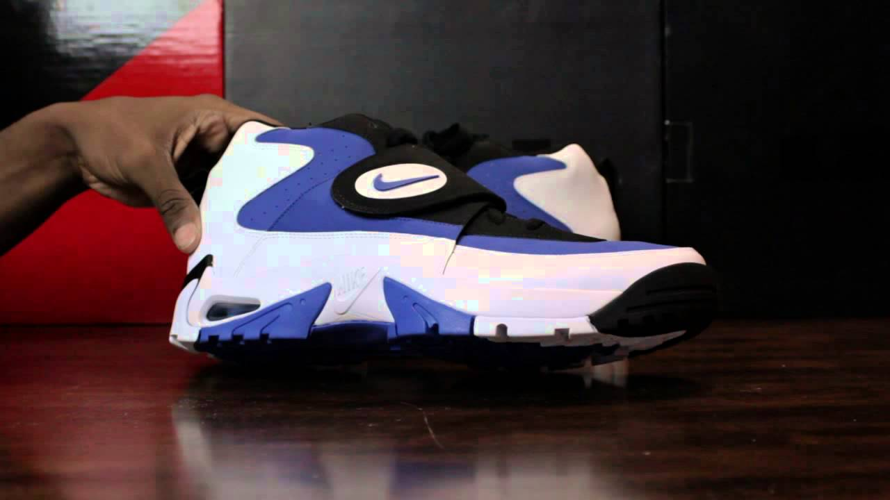 5d78417958 Nike Air Mission (Junior Seau) Review @kutsum #KidsKicksCC - YouTube