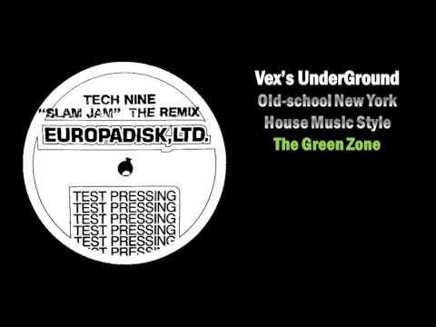 Tech Nine - Slam Jam (The Everlast Mix) (The Remix)
