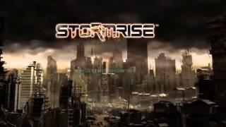 Stormrise Gameplay