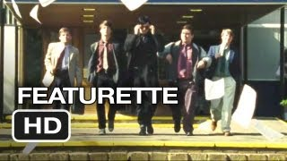 The World's End Featurette - Friends United (2013) - Simon Pegg, Nick Frost Movie HD