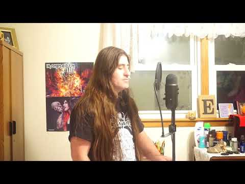 """Tomorrow"" ( Europe vocal cover )"