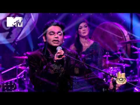 A R  Rahman   MTV Unplugged 2   Rehna Tu   YouTube