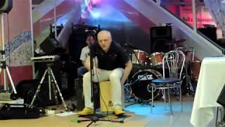 Сергей Локтев - Импровизация 2 (Ударная среда)