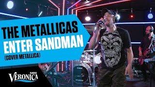 The Metallicas met Enter Sandman van Metallica // Live bij Giel