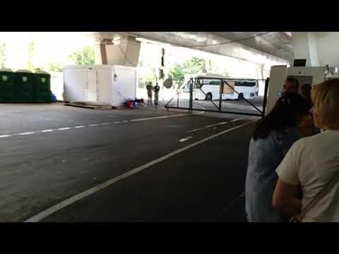 Автовокзал Щелковский москвабад немытая Россия
