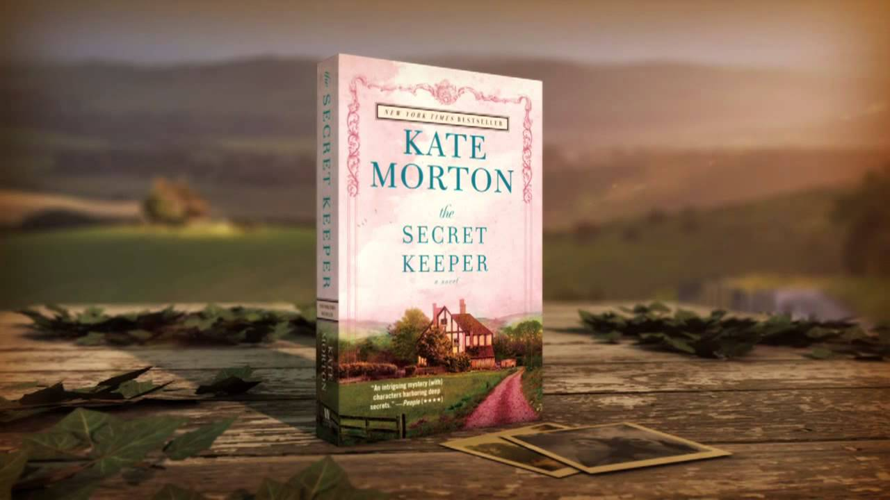pictures The Secret Keeper, Kate Morton