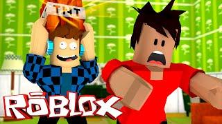 Roblox - FUJA DA TNT !! (Ripull Minigames Roblox)