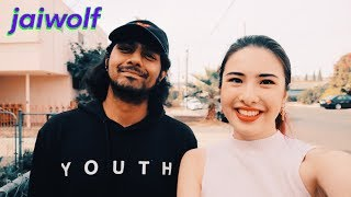 Jai Wolf Interview Meaning Of Love Politics Indian Summer Being Bengali
