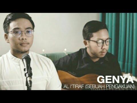 Genya - Al I'tiraf (Cover Live Version)