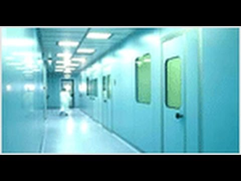 Austar International provides Clean Room System to pharma companies (ExhibitorsTV @Health Asia 2013)