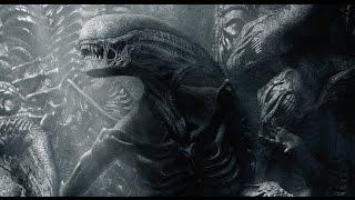 New Alien Covenant Poster Revealed!!