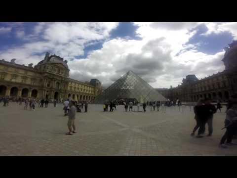 Tour of Europe Vlog