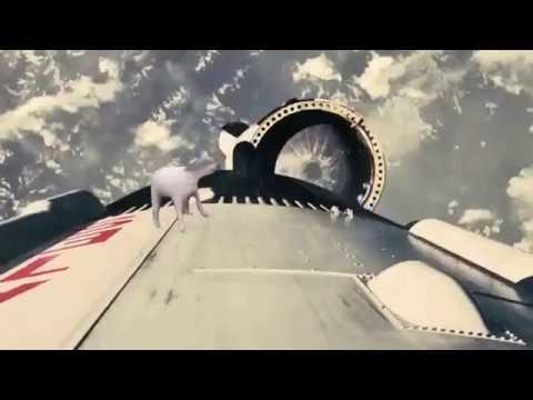 El Perro Bailando Shooting Stars :V