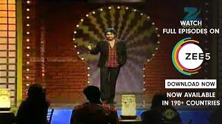 Comedy Club Nov. 29 '11 Part - 5