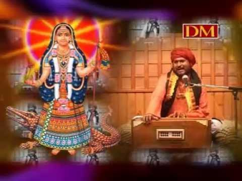 Khodiyar Maa Dakla | Gujarati Lokvarta | Khodiyar Maa Na Dj Dakla | Prabhat Solanki Dayaro
