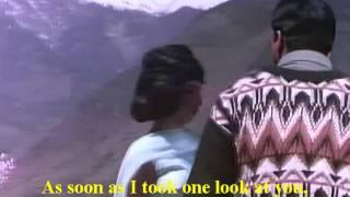 'Tum Agar Saath Dene Ka' [Full Song]-(Movie: HAMRAAZ-1967) English Subtitles