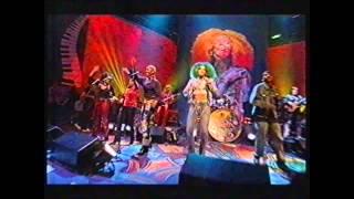Kelis - Good Stuff (Live 2000 BBC TV Later with Jools Holland)
