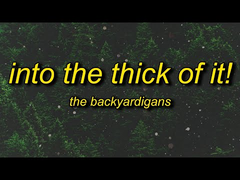 The Backyardigans - Into The Thick Of It! tonos de llamada