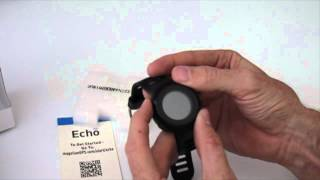 Magellan Echo Smart Running Watch Unboxing